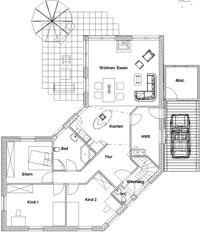Hauspläne bungalow  Hauspläne Bungalow | loopele.com
