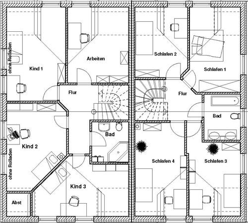 ewv bau. Black Bedroom Furniture Sets. Home Design Ideas