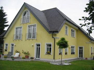 massivhaus kfw effizienzhaus 70 haus neubau energiesparhaus einfamilienhaus. Black Bedroom Furniture Sets. Home Design Ideas